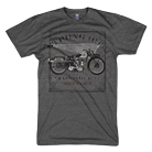 Strung Out - Vintage Bike (Grey) [入荷予約商品]