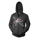 Strung Out - Astrolux (Zip Up Hoodie) [入荷予約商品]