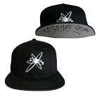 Strung Out - Astrolux (Black) (Flip Hat) [入荷予約商品]