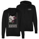 Beartooth - Flowertooth (Hoodie) [入荷予約商品]