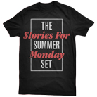 The Summer Set - Stories For Monday [入荷予約商品]