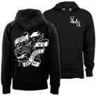 Until We Are Ghosts - Wolf (Hoodie) [入荷予約商品]