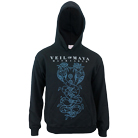 Veil of Maya - Matriarch (Black/Blue) (Hoodie) [入荷予約商品]