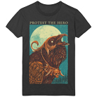 Protest The Hero - Mythical Crow [入荷予約商品]