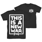 Stages - New War [入荷予約商品]