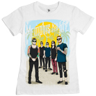 Memphis May Fire - Cartoon Beach [girl's] [入荷予約商品]