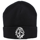 Make Them Suffer - Logo (Beanie) [入荷予約商品]