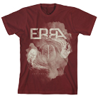 Erra - Let Your Mind Drift (Maroon) [入荷予約商品]