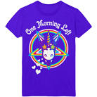 One Morning Left - Unicorn (Purple) [入荷予約商品]