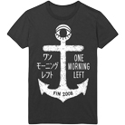 One Morning Left - Anchor [入荷予約商品]