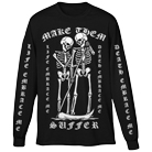 Make Them Suffer - Embrace (Long Sleeve) [入荷予約商品]