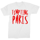 Tempting Paris - Logo [入荷予約商品]