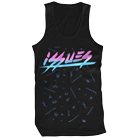 Issues - 80'S Logo (Tank Top) [入荷予約商品]