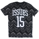 Issues - Tribe (Jersey) [入荷予約商品]