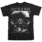 Oceano - This Is A Dead Planet [入荷予約商品]