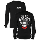 Roam - Deadweight Buried (Long Sleeve) [入荷予約商品]
