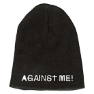 Against Me! - Logo (Beanie) [入荷予約商品]