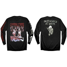 Cannibal Corpse - Butchered At Birth (Long Sleeve) [入荷予約商品]