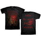 Cannibal Corpse - Impact Spatter [入荷予約商品]