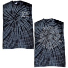 Sworn In - Flower (Tie Dye) (Sleeveless) [入荷予約商品]