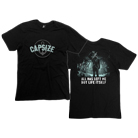 Capsize - All Has Left Me [入荷予約商品]