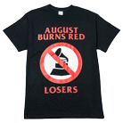 August Burns Red - Losers [入荷予約商品]