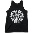 August Burns Red - Skull Rose (Tank Top) [入荷予約商品]