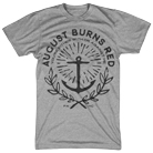 August Burns Red - Identity (Heather Grey) [入荷予約商品]