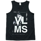 Volumes - Neon Eyes (Tank Top) [入荷予約商品]