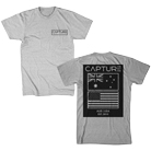 Capture The Crown - AUS (Heather Grey) [入荷予約商品]