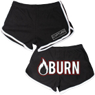 Capture the Crown - Burn (Track Shorts) [girl's] [入荷予約商品]