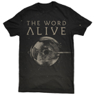 The Word Alive - Dark Matter [入荷予約商品]