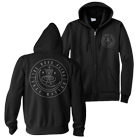 The Word Alive - Dark Matter (Zip Up Hoodie) [入荷予約商品]
