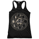 The Word Alive - Moon (Racer Back Tank Top) [girl's] [入荷予約商品]