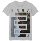 Erra - EE Mountains (Heather Grey) [入荷予約商品]