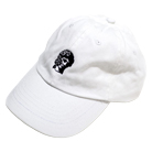 Polyphia - Sculpture (White) (Dad Hat) [入荷予約商品]