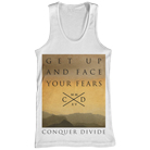 Conquer Divide - Fears (Tank Top) [入荷予約商品]