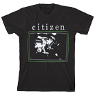 Citizen - Live Photo [入荷予約商品]