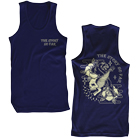The Story So Far - Skull Panther (Navy) (Tank Top) [入荷予約商品]