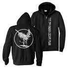 The Dillinger Escape Plan - Vertical (Zip Hoodie) [入荷予約商品]