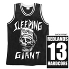 Sleeping Giant - Prophesy (Basketball Jersey) [入荷予約商品]
