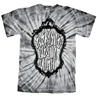 Everyone Dies In Utah - Mirror (Silver Spider Tie Dye) [入荷予約商品]