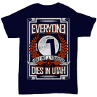Everyone Dies In Utah - Define Yourself (Navy) [入荷予約商品]