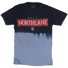 Northlane - MMIX (Black/White Dip Dye) [入荷予約商品]