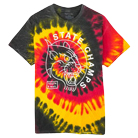 State Champs - Panther (Tie Dye) [入荷予約商品]