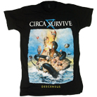 Circa Survive - Descensus (Black) [入荷予約商品]