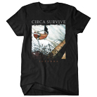 Circa Survive - Juturna (Black) [入荷予約商品]