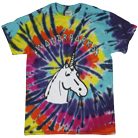Waterparks - Unicorn (Lava Lamp Tie Dye) [入荷予約商品]