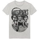 Waterparks - Band Photo (Oatmeal) [入荷予約商品]