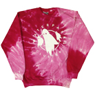 Waterparks - Ghost (Spiral Pink) (Sweat) [入荷予約商品]